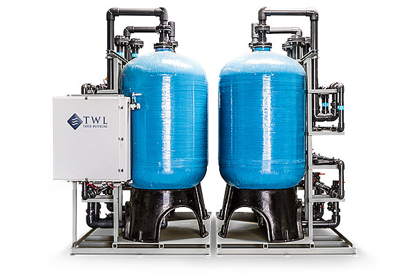 Arsenic Filtration Systems